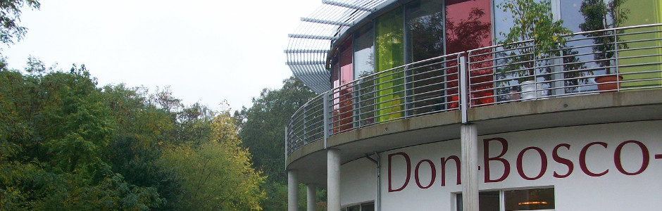 Don Bosco Zentrum Berlin