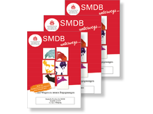 SMDB unterwegs cover